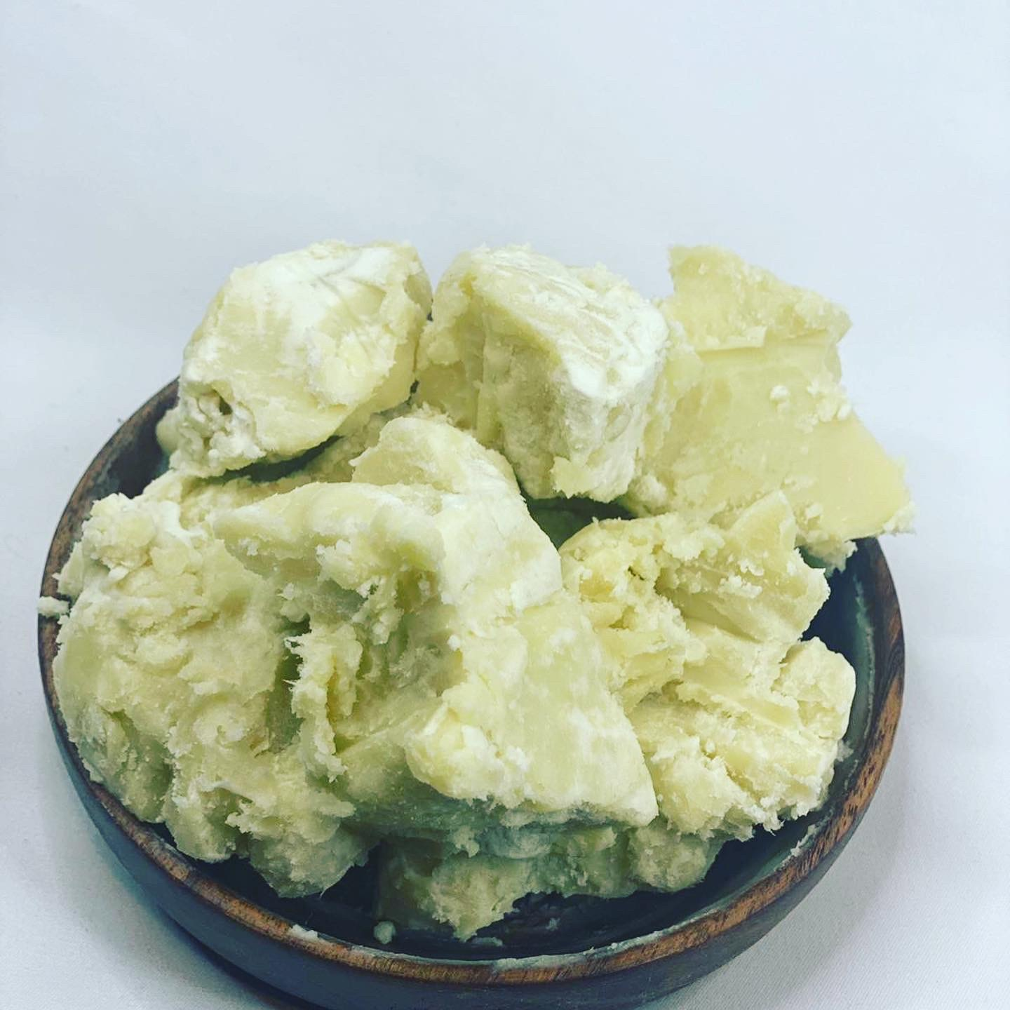 sheabutter old